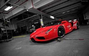 Ferrari Enzo Wallpapers - Wallpaper Cave