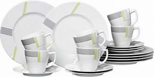Ritzenhoff Und Breker Fabrikverkauf : ritzenhoff breker kaffeeservice porzellan vertigo 18 teilig online kaufen otto ~ Buech-reservation.com Haus und Dekorationen