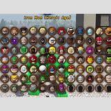 Lego Marvel Characters | 480 x 360 jpeg 67kB