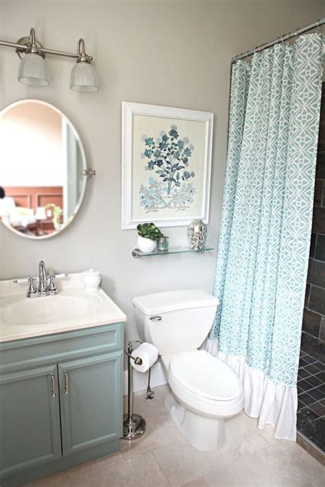Bathroom Mirror Makeovers by Oval Mirror For Small Bathroom Makeovers Fascinating Small