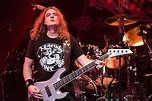 David Ellefson: 'I Had to Give Up Some Ownership' in Megadeth
