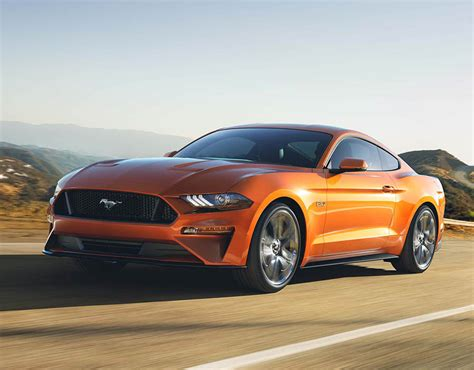 Ford Mustang 2018 Radical New Quiet Mode Revealed