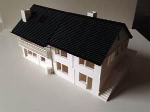 Haus Aus Dem 3d Drucker : ein architekturmodell aus dem 3d drucker netzkonstrukteur ~ One.caynefoto.club Haus und Dekorationen