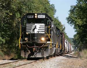 Railway News | Norfolk Southern Responds to FRA Request ...