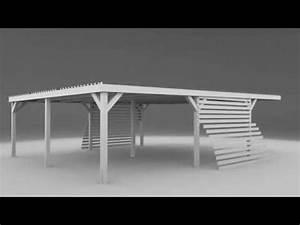 Doppelcarport Selber Bauen : die besten 25 doppelcarport mit abstellraum ideen auf pinterest carport mit abstellraum ~ Eleganceandgraceweddings.com Haus und Dekorationen
