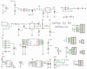 Esp8266 Wifi Development Board Based Nodemcu Compatible Arduino Uno R3  D1 R2 V2 1 Version