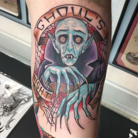 fuckyeahtattoos: A real spooky Ghouls Night Out Misfits ...