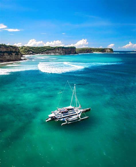 Charter Boat Fishing Bali by Big Kanu