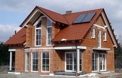 poroton ziegel maße haus architektur hausbau hausideen architektenhaus fertighaus immobilien wohnideen