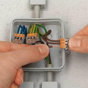 Wago 2273 203 : wago 2273 203 3 voies poussoir fil connecteur 24a rapide lectrique ebay ~ Orissabook.com Haus und Dekorationen