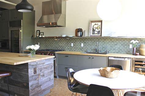 Wine Country Kitchen Crush!  Interior Homes