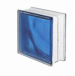 Brique De Verre Couleur : brique de verre couleur bleu brique de verre chez societe tunisienne de quincaillerie ~ Melissatoandfro.com Idées de Décoration