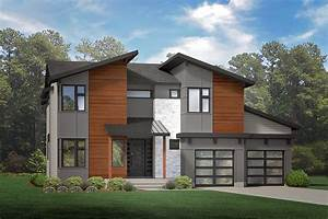 Modern-style, Homes, To, Fill, Suburban, Development, U2019s, Next, Section