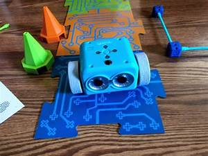 The Cutest Coding Gift For The Holidays  Botley The Coding