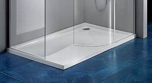 Duschwanne Flach Einbauen Ohne Füße : duschwannen flach und ebenerdig ~ Michelbontemps.com Haus und Dekorationen