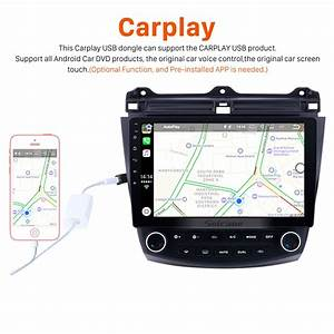 10 1 Inch Android 8 1 Hd 1024 600 Touch Screen Car Radio