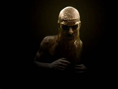 Scary Dark Wallpapers Backgrounds Background Creepy Horror