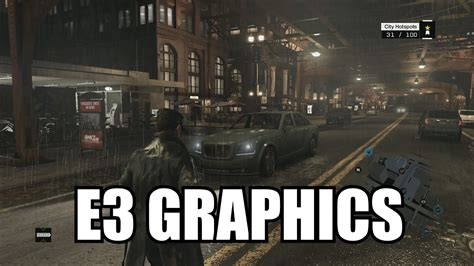 Watch Dogs Realistic