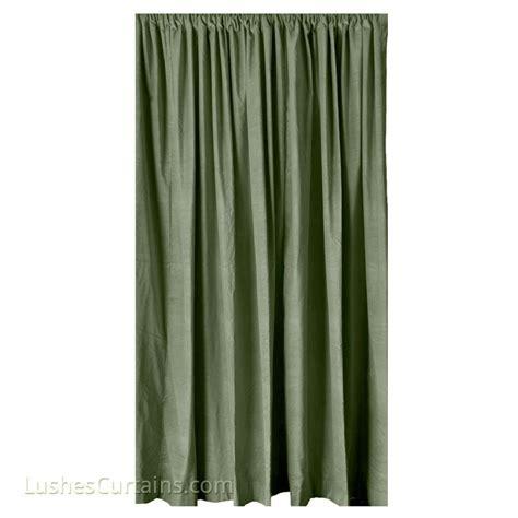 sound deadening curtains uk green velvet curtain 96 quot h acoustic noise soundproof velour