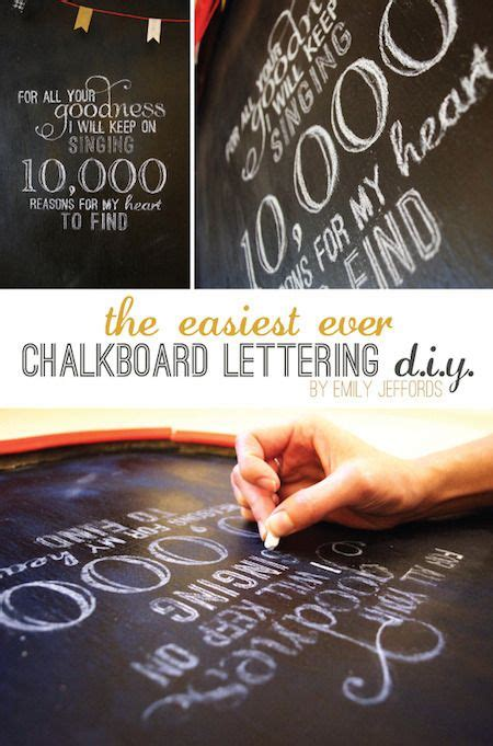 17 Best images about Chalkboard quotes on Pinterest