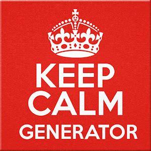 Keep Calm Meme Generator - keep calm generator android apps on google play