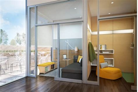 siege steelcase for office introverts a room of one s own at work wsj