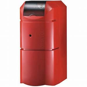 Chaudiere Au Fioul : chaudi re fioul condensation chauf ecs 130l chemin e ~ Edinachiropracticcenter.com Idées de Décoration