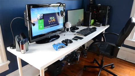 best ikea desk for gaming fresh best gaming desk from ikea 12960