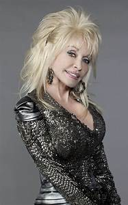 Dolly Parton Receives Award For 100 Million Albums Sold