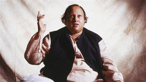 This Record Label Helped Put Nusrat Fateh Ali Khan On The