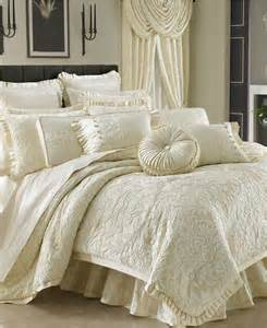 fancy j queen bedding rothschild comforter sets