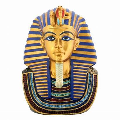 Tut King Egypt Mask Egyptian Statue Replica