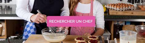 cours cuisine à domicile cours de cuisine à domicile
