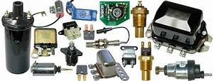 Automotive Electrical Components  U0026 Electrical Devices For Classic And Muscle Cars