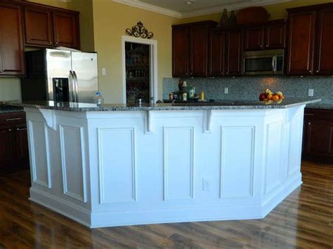 kitchen paneling ideas raised panel wainscoting for bar wainscoting