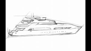 14 Yacht Drawing For Free Download On Ayoqq Cliparts