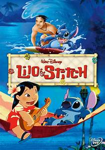 Image - Lilo and Stitch Poster 2.jpg | Disney Wiki ...