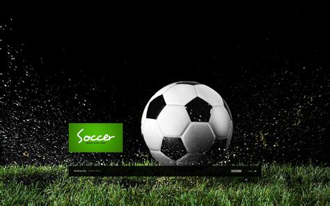 soccer template soccer flash template 28711