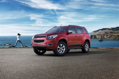 Chevrolet Trailblazer Picture by 2013 Chevrolet Trailblazer Hd Pictures Carsinvasion