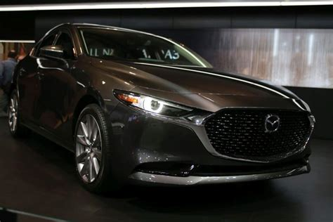 2019 mazda lineup inside look at the 2019 mazda sedan lineup autoversed