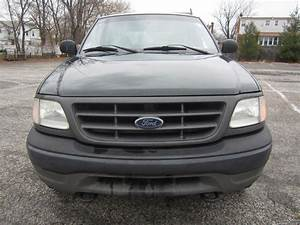 2003 Used Ford F  4x4    4 2l V6 At Contact Us