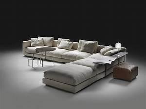 Sofa Große Liegefläche : pleasure sofa von flexform in unserem showroom ueli frauchiger design ~ Indierocktalk.com Haus und Dekorationen