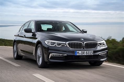 New Bmw 5 Series 2017 Review