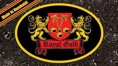 Gold Soil Royal Spotlight Coast Matos Sean