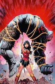 Damage DC Comics