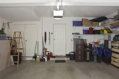 Garage Einrichten 3 Praktische Tipps Für Mehr Stauraum Hg