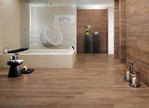 Salle De Bain Teck : charmant parquet teck salle de bain et parquet pont de ~ Edinachiropracticcenter.com Idées de Décoration