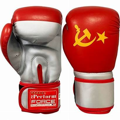 Gloves Boxing Mixed Martial Arts Russian Training
