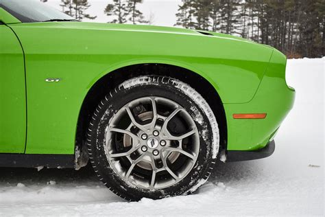 2017 Dodge Challenger Gt First Drive Digital Trends