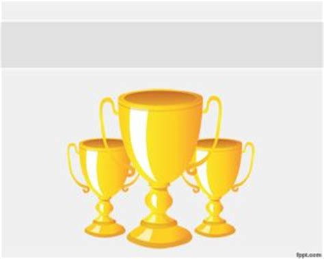 prize powerpoint template